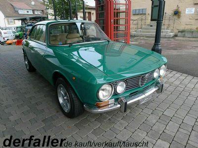 gebraucht Alfa Romeo GT Junior GTals Sportwagen/Coupé in Heilbronn