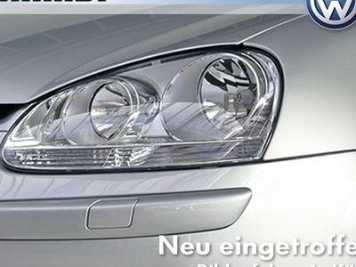 gebraucht VW Golf Sportsvan 1.0TSi Join AHK Tempomat