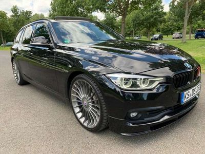 gebraucht Alpina D3 Touring Biturbo Switch-Tronic Allrad