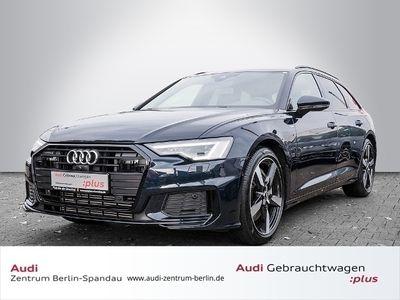 gebraucht Audi A6 Avant 55 TFSI quattro S line S tronic *360°CAM*B&O*MATRIX*
