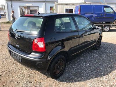 gebraucht VW Polo 9N 1.2 Klimaanlage EURO4
