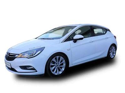 gebraucht Opel Astra Ultimate Start/Stop