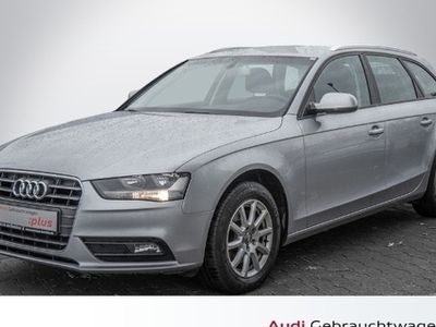 gebraucht Audi A4 Avant 2.0 TDI Attraction *NAVI*PDC*GRA*