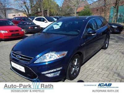 gebraucht Ford Mondeo 2.0l EcoBoost SCTi, Navi,Winter-Paket,Not