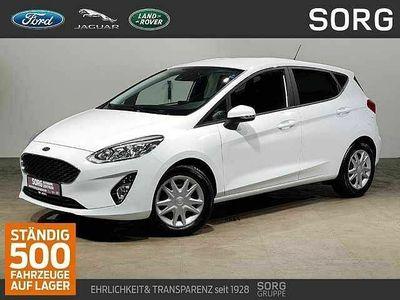 gebraucht Ford Fiesta 1.0 EcoBoost Cool&Connect*SITZH.*KLIMA*