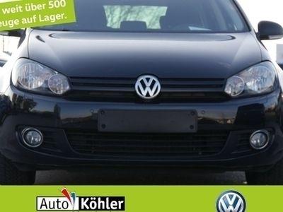 gebraucht VW Golf Variant Match Nur für Gewerbe und Export Navi