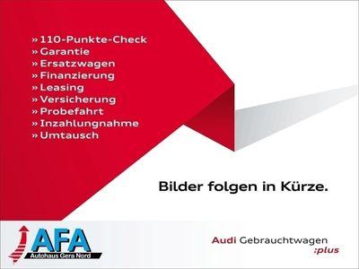 gebraucht Audi A3 2,0 TDI Ambition Navi+,Sitzhzg,EUR6