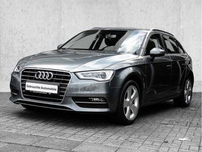 gebraucht Audi A3 Sportback 2.0 TDI 135kW Ambition