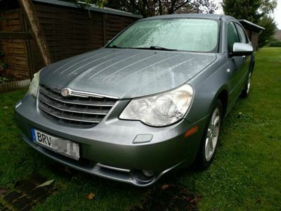 gebraucht Chrysler Sebring 2.0 CRD Limited