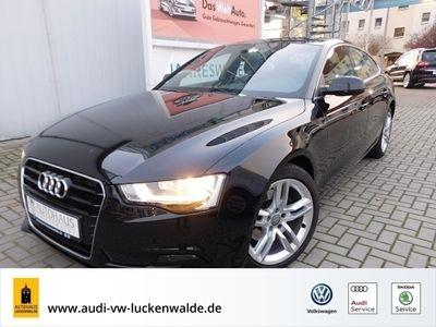 gebraucht Audi A5 Sportback 1.8 TFSI *NAVI*PDC*SHZ*