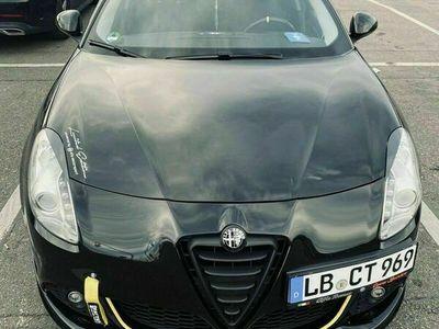 gebraucht Alfa Romeo Giulietta 1.4TB 16V Turismo NOV... als in Heilbronn