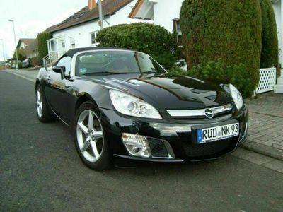 gebraucht Opel GT Roadster