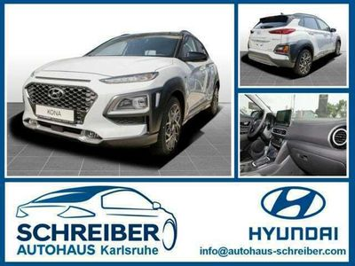 gebraucht Hyundai Kona Neu Hybrid Advantage PLUS
