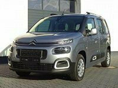 gebraucht Citroën Berlingo Feel M 1,5 BlueHDi 130 96KW 2021