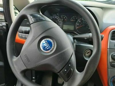 gebraucht Fiat Grande Punto 1.4 16V Dynamic