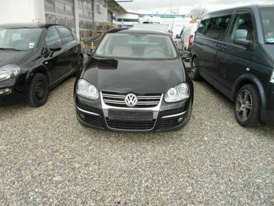 gebraucht VW Jetta V Sportline