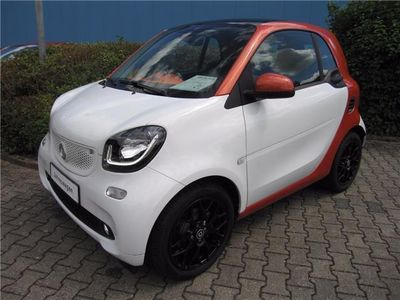 gebraucht Smart ForTwo Coupé passion edition1 kw 52
