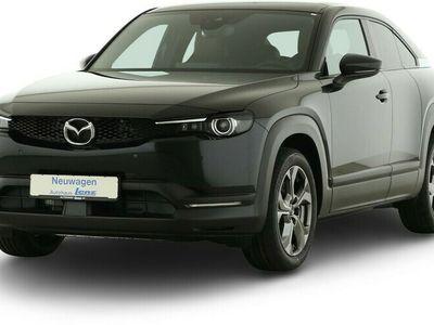 gebraucht Mazda MX30 FEI-P HUD Matrix Navi RFK SHZ MRCC 0,99%