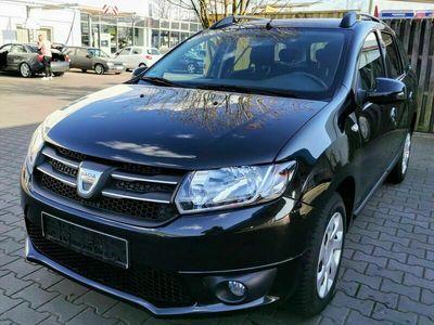 gebraucht Dacia Logan II MCV Laureate LPG ab Werk