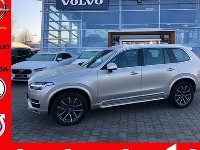 used Volvo XC90 D4 Geartr. Inscription+Busin-Pak+Winter-P
