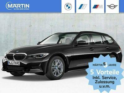 gebraucht BMW 330e ~GEWERBE~ *Sport Line* zzgl. 3750€ staatl. Umweltbonus