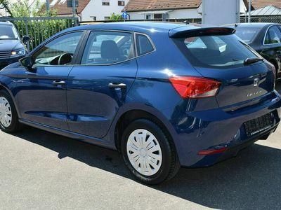 gebraucht Seat Ibiza 1.0-TSI 95PS *5-Türer*Klima*PDC*Sitzhzg*ACC*