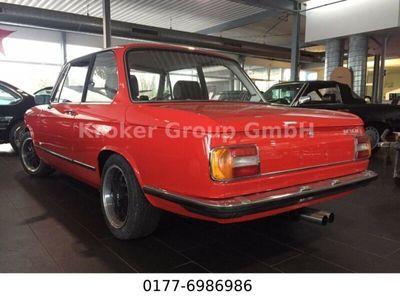 gebraucht BMW 1600 2002 /Ti