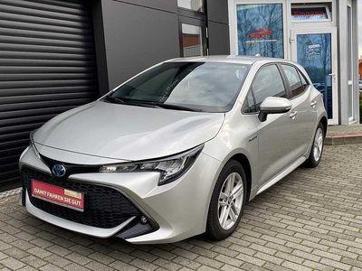 gebraucht Toyota Corolla Hybrid Business Edition KAMERA LED