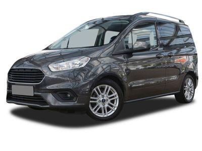 gebraucht Ford Tourneo Courier 1.5 Diesel