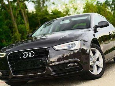 gebraucht Audi A5 Sportback 2.0TDI