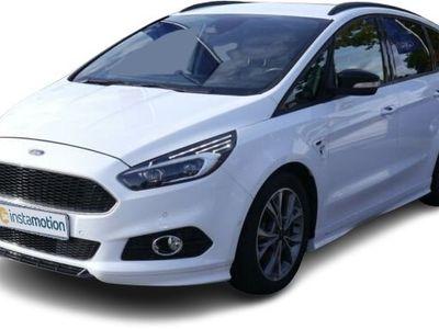 gebraucht Ford S-MAX S-Max2.0 EcoBlue ST-Line *7-Sitzer*+LED+AHK+..