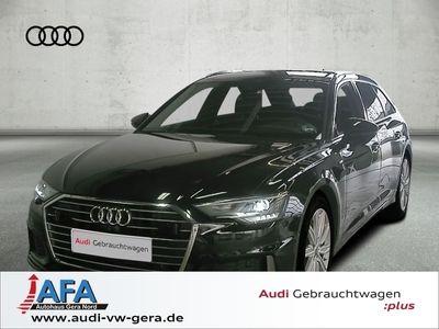 gebraucht Audi A6 Avant 50 TDI Sport quattro tiptronic S-Line ,Virt.
