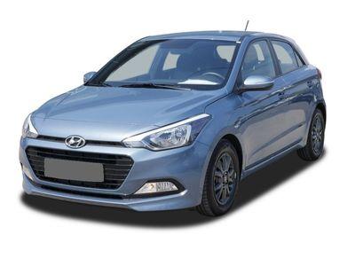 gebraucht Hyundai i20 Active 1.0 Trend blue PDC SHZ 4,99% EFF* EU6