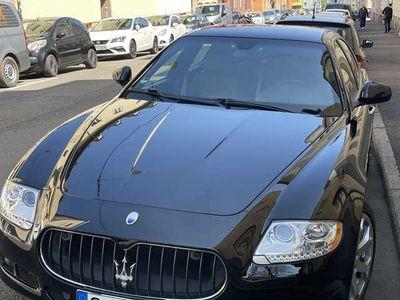 gebraucht Maserati Quattroporte Automatic