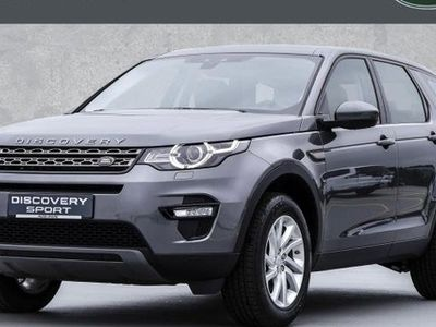 gebraucht Land Rover Discovery Sport SE TD4 - UPE 50.590,- EUR