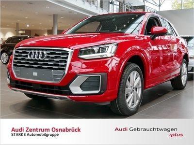 gebraucht Audi Q2 30 TDI sport SONDERPREIS direkt verfügbar