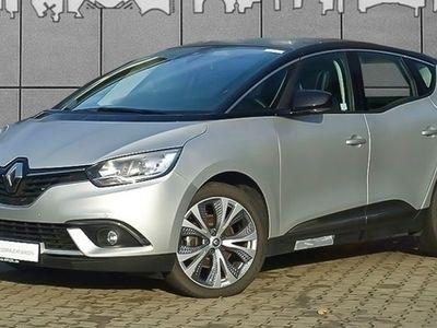 käytetty Renault Scénic Intens Energy dCi130 NAVI PDC KLIMA LM-Felgen BT Z