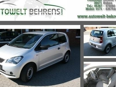 second-hand Seat Mii Reference