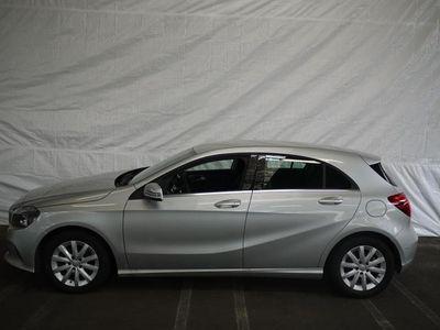 gebraucht Mercedes A180 1.5 Diesel