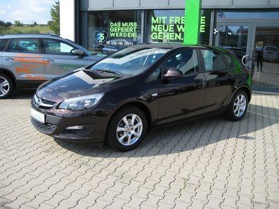 gebraucht Opel Astra 1.4 Turbo EDITION, Parkpilot, Sitzh., Regens.