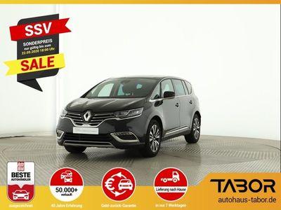 gebraucht Renault Espace 1.8 TCe 225 EDC Initiale Paris in Achern