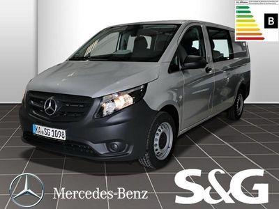 gebraucht Mercedes Vito 116 Mixto Lang