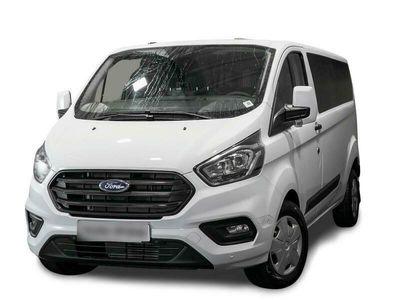 gebraucht Ford Custom Transit Custom TransitTrend 320 L2H1 2.0TDCi