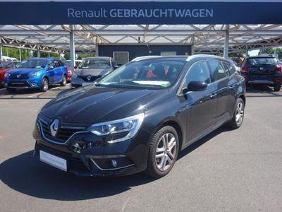 gebraucht Renault Mégane GrandTour IV 1.3 Business Klimaautomatik