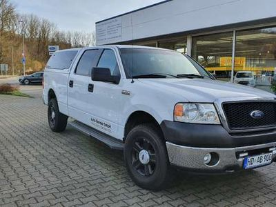 gebraucht Ford F-150 4x4 5.0Ltr./V8 LKW US Version