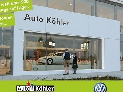 käytetty VW Golf Sound 1.5 TSi ACT ACC-Tempomat /Navi Bremsass