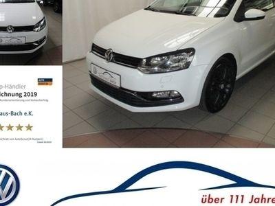 gebraucht VW Polo Highline 1.2 TSI 110PS Klima Sitzheizung
