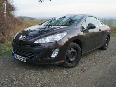 gebraucht Peugeot 308 CC 120 VTi Tendance