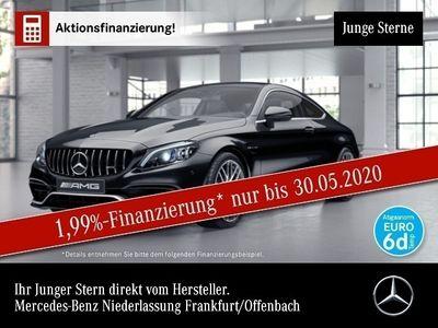 gebraucht Mercedes C63 AMG AMG Cp. Perf-Abgas Perf-Lenk Pano Multibeam