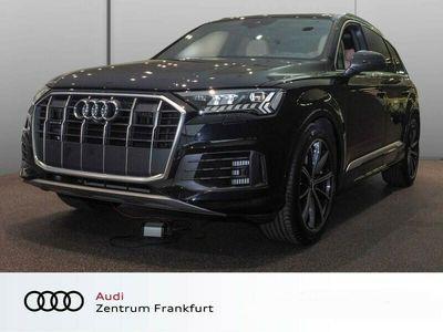 gebraucht Audi Q7 55 TFSI quattro tiptronic Matrix-LED Navi Panorama
